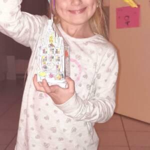 Familie Woudenberg - 6 jaar
