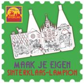 2020-11-01 - Maak je eigen Sinterklaas-lampion!