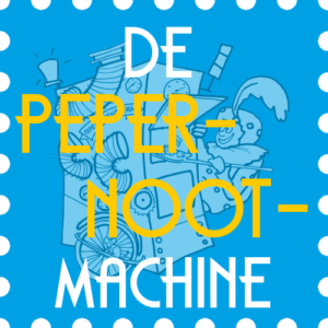 De Pepernoot​machine