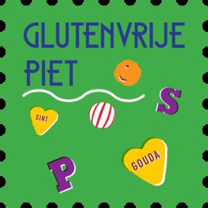 Gluten- en lactosevrije piet