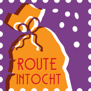 Route intocht